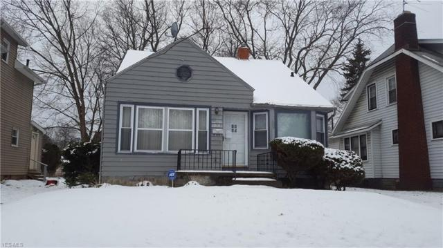 1018 Valdes Ave, Akron, OH 44320 (MLS #4064207) :: RE/MAX Trends Realty