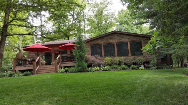 284 Hickory Ln, Senecaville, OH 43780 (MLS #4064213) :: RE/MAX Edge Realty