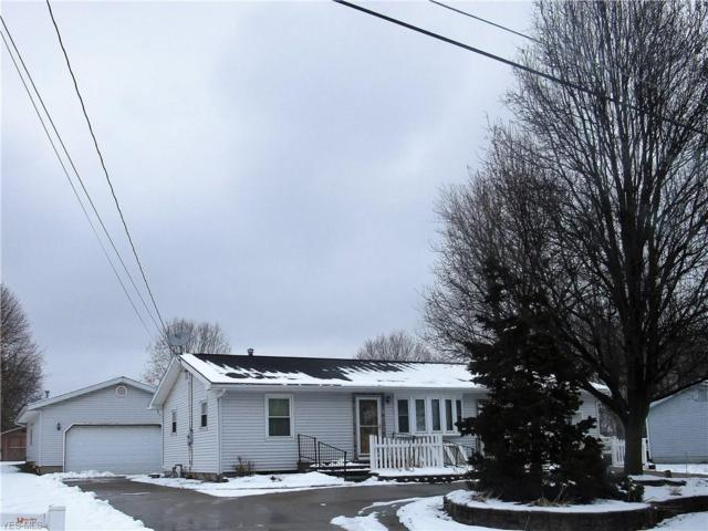 3501 39th St SW, Canton, OH 44706 (MLS #4064281) :: RE/MAX Edge Realty