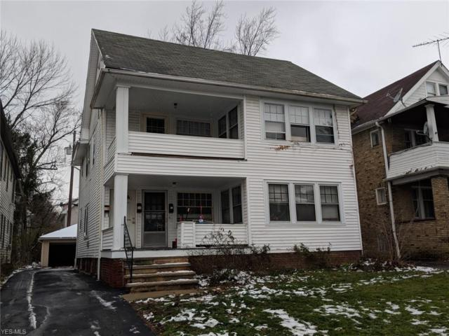 2208 Edgewood Rd, Cleveland Heights, OH 44118 (MLS #4064293) :: RE/MAX Trends Realty