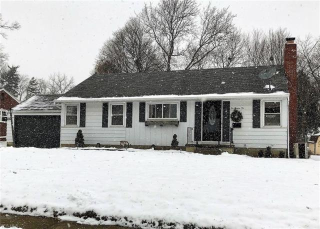626 Sunrise View Dr, Wooster, OH 44691 (MLS #4064294) :: RE/MAX Trends Realty