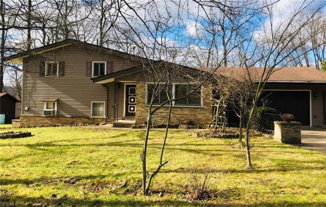 281 Starr Line Dr, Tallmadge, OH 44278 (MLS #4064320) :: RE/MAX Edge Realty