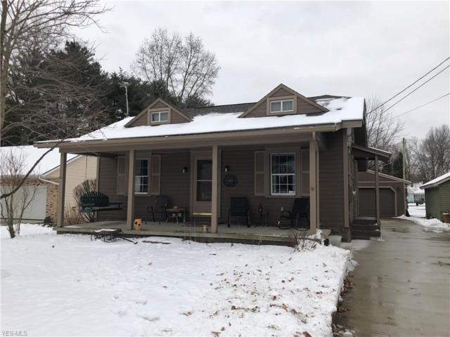 312-E. 21ST St, Dover, OH 44622 (MLS #4064330) :: RE/MAX Edge Realty