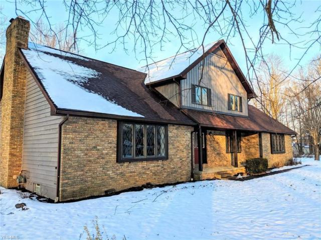 4980 Fairview Ave, Newton Falls, OH 44444 (MLS #4064339) :: RE/MAX Edge Realty