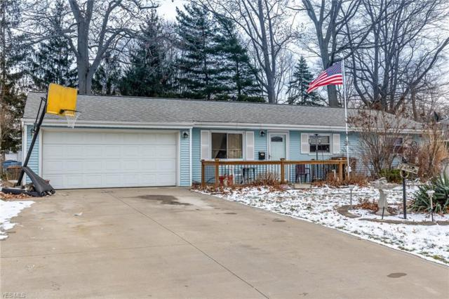 6437 Antoinette Dr, Mentor, OH 44060 (MLS #4064366) :: RE/MAX Edge Realty