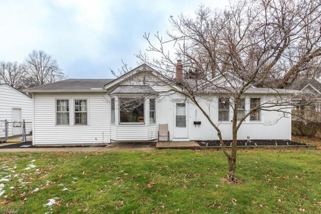 33561 Guilbert Rd, Eastlake, OH 44095 (MLS #4064388) :: RE/MAX Edge Realty
