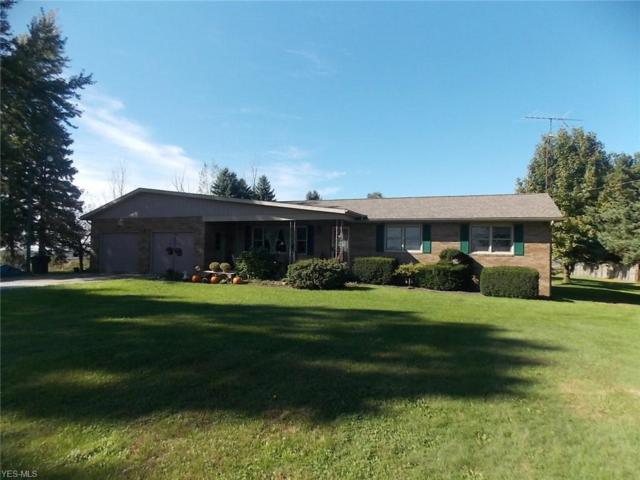 3225 Parks Ave, Louisville, OH 44641 (MLS #4064393) :: Tammy Grogan and Associates at Cutler Real Estate
