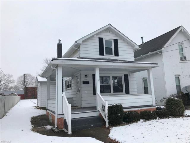 419 W 7th St, Dover, OH 44622 (MLS #4064415) :: RE/MAX Edge Realty