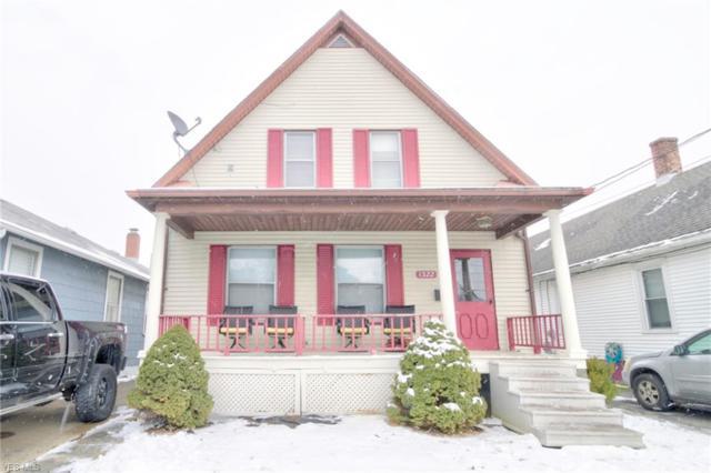 1322 Shelby St, Sandusky, OH 44870 (MLS #4064451) :: RE/MAX Edge Realty