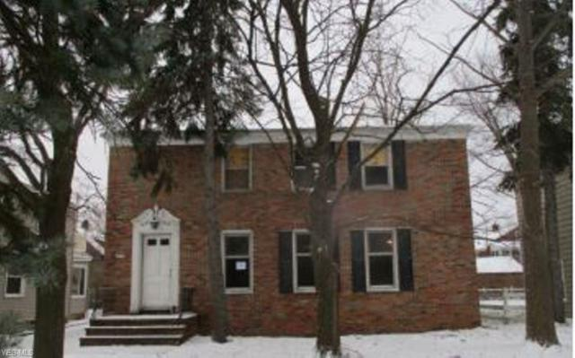 19419 Chagrin Blvd, Shaker Heights, OH 44122 (MLS #4064455) :: The Crockett Team, Howard Hanna