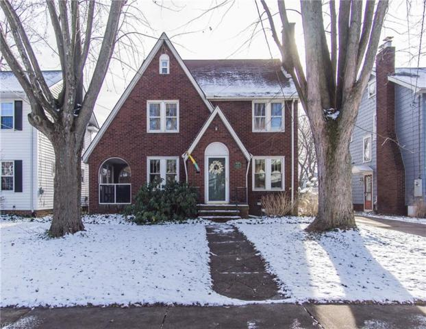 606 22nd St NW, Canton, OH 44709 (MLS #4064470) :: Tammy Grogan and Associates at Cutler Real Estate