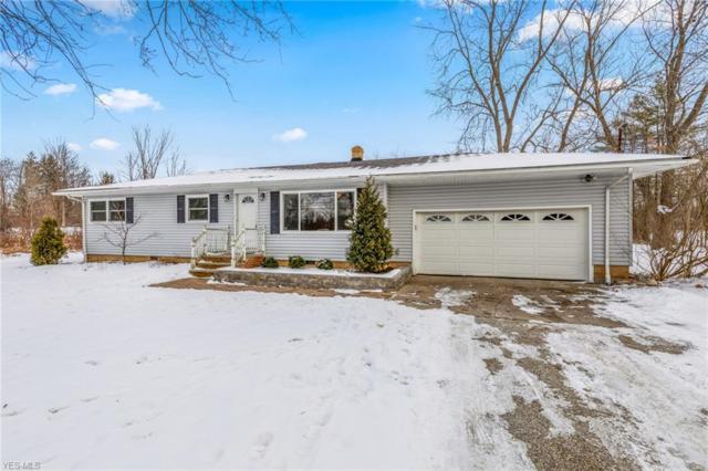 17813 Snyder Rd, Bainbridge, OH 44023 (MLS #4064491) :: RE/MAX Edge Realty
