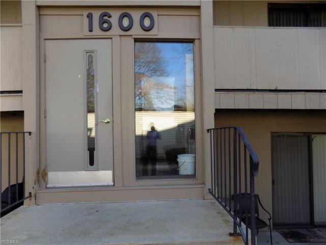 1600 Juniper Dr #226, Westlake, OH 44145 (MLS #4064503) :: Ciano-Hendricks Realty Group