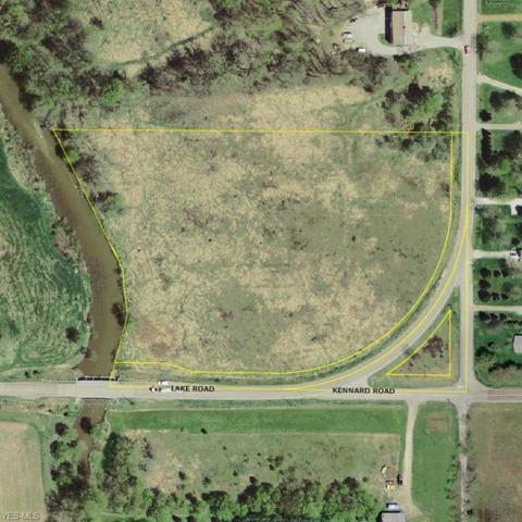 V/L Lake Road, Chippewa Lake, OH 44215 (MLS #4064507) :: RE/MAX Valley Real Estate