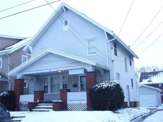 324 Bedford Ave NW, Canton, OH 44708 (MLS #4064510) :: RE/MAX Edge Realty