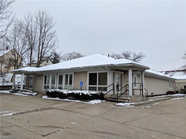 557 N Main St, Akron, OH 44310 (MLS #4064534) :: RE/MAX Edge Realty