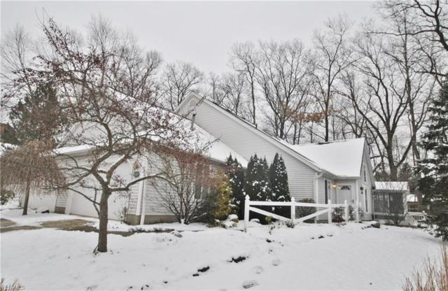 620 Hunters Trl #120, Akron, OH 44313 (MLS #4064540) :: RE/MAX Edge Realty