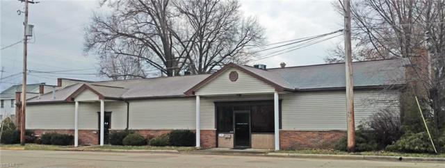 33 E Chestnut St, Alliance, OH 44601 (MLS #4064548) :: RE/MAX Edge Realty