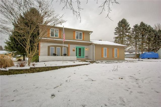 133 Moray Dr, Akron, OH 44319 (MLS #4064562) :: Tammy Grogan and Associates at Cutler Real Estate