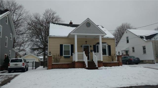 2054 9th St, Cuyahoga Falls, OH 44221 (MLS #4064593) :: Tammy Grogan and Associates at Cutler Real Estate