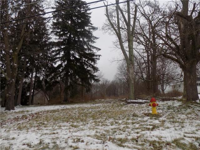 4786 Kennedy Rd, Lowellville, OH 44436 (MLS #4064596) :: RE/MAX Edge Realty