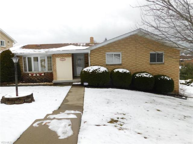 2603 Cherry Ave, Steubenville, OH 43952 (MLS #4064630) :: RE/MAX Edge Realty