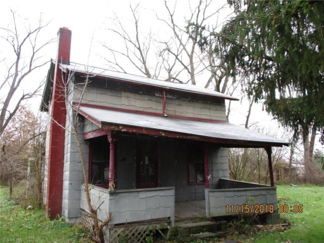 6341 N Park Ave, Bristolville, OH 44402 (MLS #4064633) :: RE/MAX Edge Realty