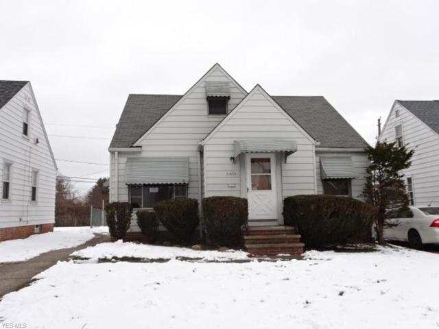 11505 Tonsing Dr, Garfield Heights, OH 44125 (MLS #4064636) :: The Crockett Team, Howard Hanna