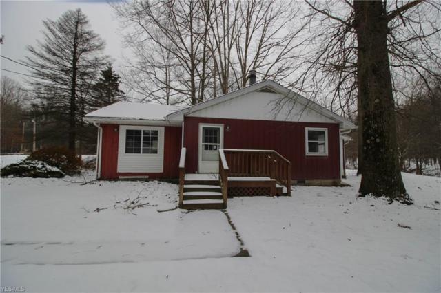 10720 Woodard Rd, Deerfield, OH 44411 (MLS #4064641) :: RE/MAX Edge Realty