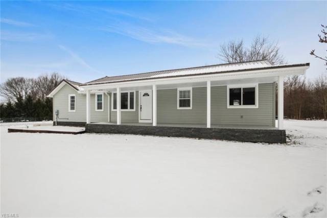632 State Route 14, Deerfield, OH 44411 (MLS #4064674) :: Keller Williams Chervenic Realty