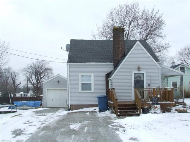 4099 Chester Ave, Louisville, OH 44641 (MLS #4064676) :: RE/MAX Edge Realty