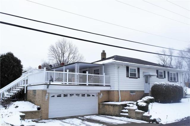 83 Kennedy Blvd, Northfield, OH 44067 (MLS #4064685) :: RE/MAX Edge Realty