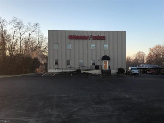 430 29th St, Parkersburg, WV 26104 (MLS #4064687) :: RE/MAX Edge Realty