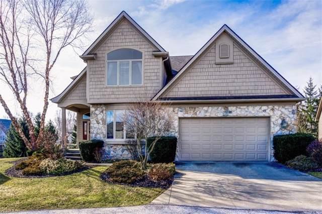 552 Burgess Cir, Aurora, OH 44202 (MLS #4064689) :: RE/MAX Edge Realty