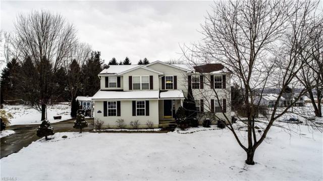 10390 Middlebranch Ave NE, Hartville, OH 44632 (MLS #4064812) :: RE/MAX Edge Realty