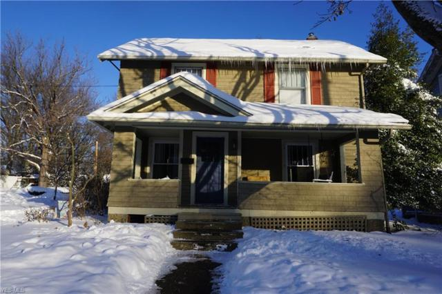 247 Highland Ave, Wadsworth, OH 44281 (MLS #4064819) :: RE/MAX Edge Realty