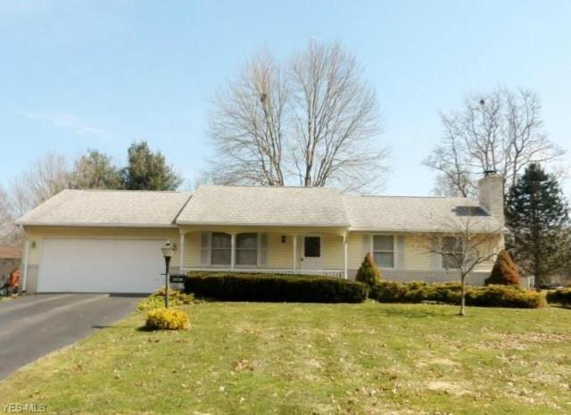 13154 Meadow St NE, Alliance, OH 44601 (MLS #4064859) :: RE/MAX Valley Real Estate