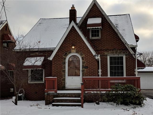 13317 West Ave, Cleveland, OH 44111 (MLS #4064983) :: RE/MAX Edge Realty