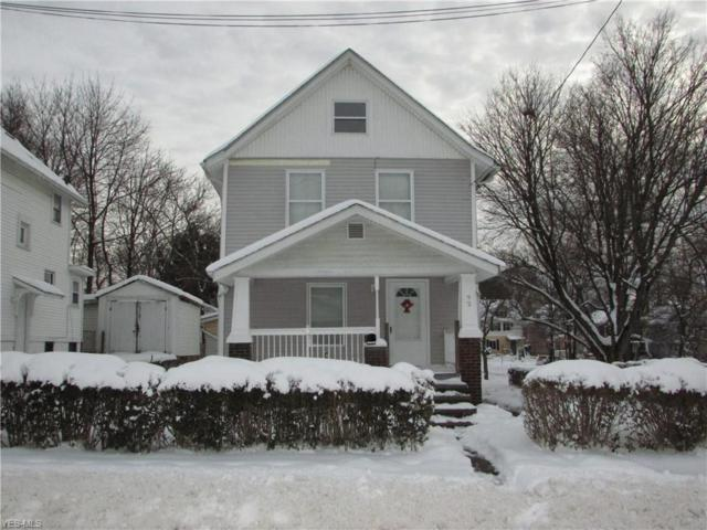 92 W Mildred Ave, Akron, OH 44310 (MLS #4064996) :: RE/MAX Edge Realty
