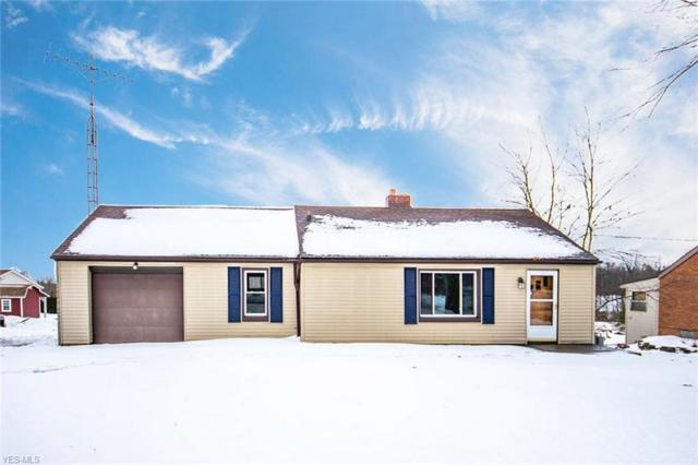 2560 S Mahoning Ave, Alliance, OH 44601 (MLS #4065006) :: RE/MAX Edge Realty