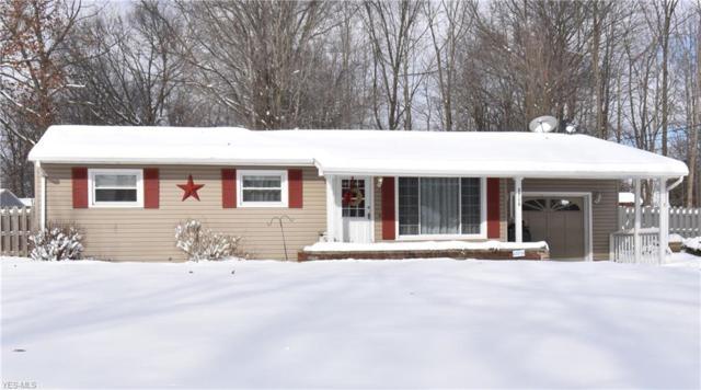 3718 Cumberland Circle, Austintown, OH 44515 (MLS #4065017) :: RE/MAX Edge Realty