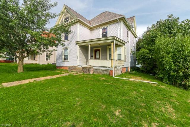 503 E Maple St, North Canton, OH 44720 (MLS #4065073) :: RE/MAX Edge Realty