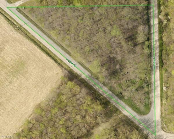 8720 Murphy Road, Thompson, OH 44086 (MLS #4065156) :: RE/MAX Trends Realty