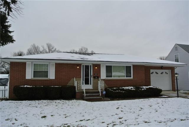 107 Notre Dame Ave, Cuyahoga Falls, OH 44221 (MLS #4065174) :: RE/MAX Edge Realty