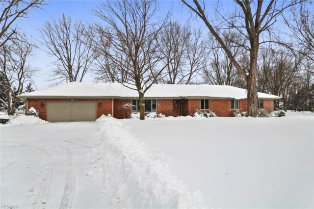 3514 E Western Reserve Rd, Poland, OH 44514 (MLS #4065176) :: RE/MAX Edge Realty
