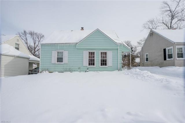 2447 24th St, Cuyahoga Falls, OH 44223 (MLS #4065249) :: RE/MAX Edge Realty