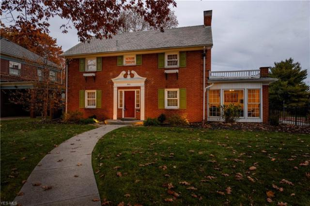 301 23rd St NW, Canton, OH 44709 (MLS #4065252) :: RE/MAX Edge Realty