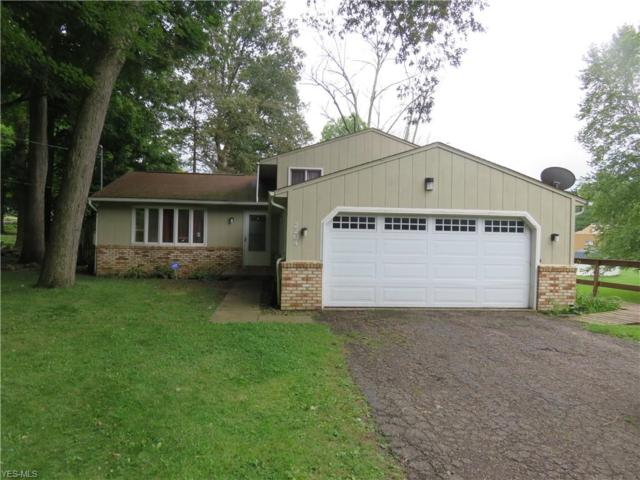 2204 49th St NE, Canton, OH 44705 (MLS #4065269) :: RE/MAX Edge Realty