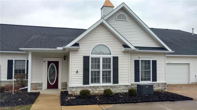 3235 Elizabeth Dr K42, Perry, OH 44081 (MLS #4065316) :: RE/MAX Edge Realty