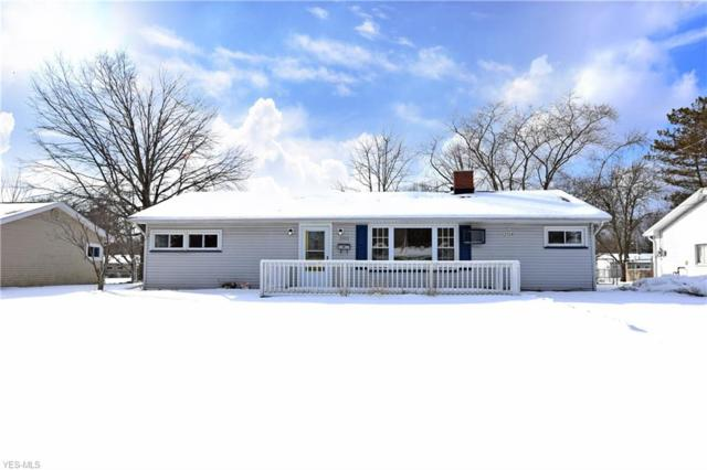 2524 Amberly Dr, Youngstown, OH 44511 (MLS #4065381) :: RE/MAX Edge Realty